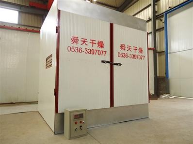 HX-336烘干箱